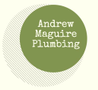 Andrew Maguire Plumbing Logo