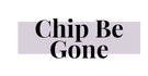 Chip Be Gone Logo