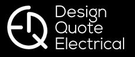 Design Quote Electrical Logo