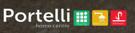 Portelli HOME Centre Logo