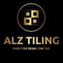 Alz Tiling Logo