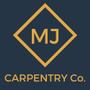 MJ Carpentry Co Logo
