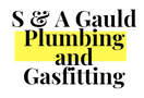 S & A Gauld Plumbing and Gasfitting Logo