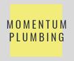 Momentum Plumbing Logo