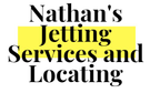 Nathan's Jetting Services and Locating Logo
