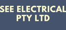 SEE Electrical Pty Ltd Logo