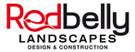 Red Belly Landscapes Logo