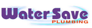 Water Save Plumbing Logo