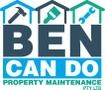 Ben Can Do Property Maintenance Logo