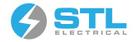 STL Electrical PTY LTD Logo