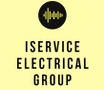 Iservice Electrical group Logo