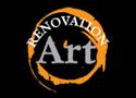 Renovation Art Logo