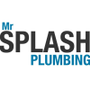 Mr Splash Plumbing Logo