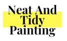 Neat and Tidy Painting Logo