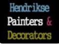 Hendrikse Painters & Decorators Logo
