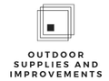 Outdoor Supplies and Improvements Logo