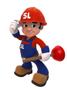 Maindrain Plumbing Logo