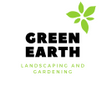 Green Earth Landscaping and Gardening Logo