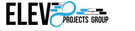 Elev8 Projects Group Logo