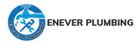 Enever Plumbing Logo