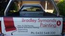 Bradley Symonds Painting Logo