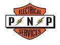 WJM Electrical Logo