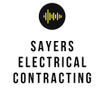 Sayers Electrical Contracting Logo