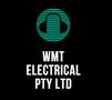 WMT Electrical PTY LTD Logo