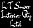 LT Super Interior Pty Ltd Logo