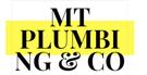MT PLUMBING & CO Logo
