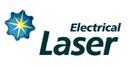 Laser Electrical Mount Barker Logo