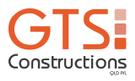GTS Constructions QLD Pty Ltd Logo