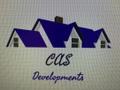 CAS Developments Logo