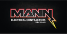 Mann Contractors Pty Ltd Logo