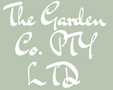 The Garden Co. PTY LTD Logo