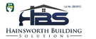 Hainsworth Building Solutions Logo
