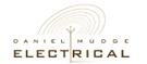 Daniel Mudge Electrical Logo