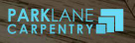 Park Lane Carpentry Logo