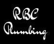 RBC Plumbing Logo