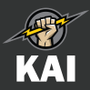 KAI Electrical Solutions Logo