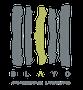 BLAYD Architectured Landscapes Logo