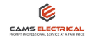 Cam's Electrical Service Logo