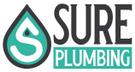 Sure Plumbing Logo