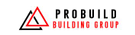 Probuild Building Group Logo