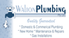 Ask Barone Plumbing Services Logo