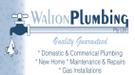 Enders Plumbing and Gas Logo