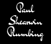 Paul Shearwin Plumbing Logo