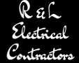 R & L Electrical Contractors Logo