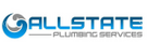 Allstate Plumbing Services Logo