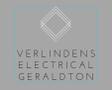 Verlindens Electrical Geraldton Logo